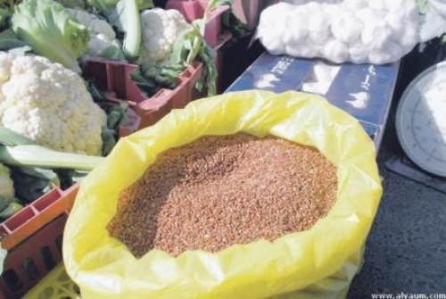 «الأرز الحساوي» وجبة سحور وسعره يرتفع قبل رمضان - خليج الدانة