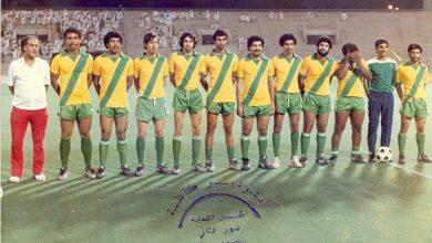 صورة فريق الخليج لكرة القدم
