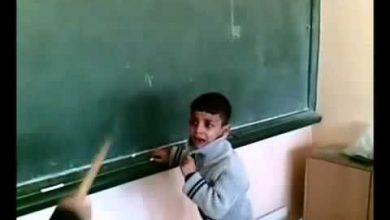 صورة الخويلدية: معلِّمة تضرب طالبات ابتدائية.. و«تعليم الشرقية» تَعِدُ باتخاذ إجراء نظامي
