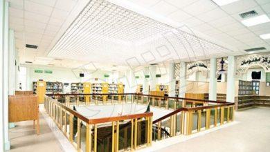 صورة «مكتبة الطفل» العامة في القطيف تنتهج تصنيف الألوان