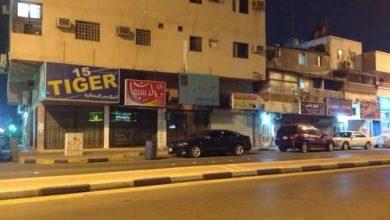 صورة سيهات نعت الحسين وأقفلت أبوابها (بالصور)