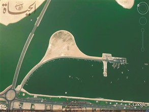 صورة «الأمانة»: 30 مليوناً لـ «سوق أسماك القطيف»