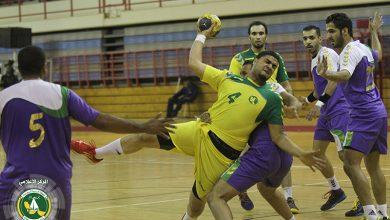 صورة الخليج يعبر عن أسفه لسلب حقه من المشاركة في البطولة الأسيوية لكرة اليد
