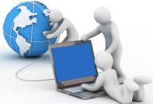 صورة «الإنترنت» يُخرج مواقع مئات الصحف والشركات الكبرى من الخدمة مؤقتاً