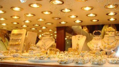صورة تحذير من سرطان يدخل في المجوهرات المقلدة…