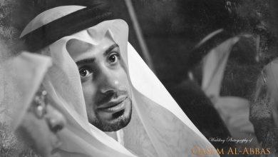 صورة التغطية المصورة لحفل زواج الشاب/ قاسم محمد آل عباس