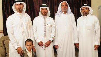 صورة التغطية المصورة لحفل خطوبة الشاب حسين طاهر علي الخليفة