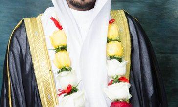 صورة حفل زواج الشاب: سلمان حسن خريده.. تغطية مصورة..