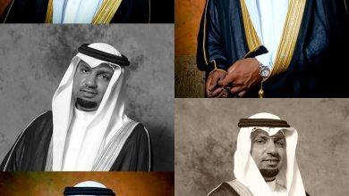 صورة التغطية المصورة لحفل زواج الشاب – هاني حسن علي العجمي