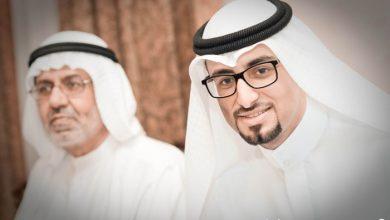 صورة خطوبة الشاب يوسف أحمد الراشد .. تغطية مصورة