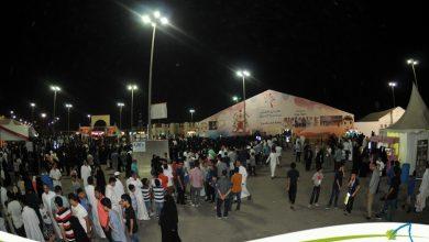 صورة مهرجان ''واحتنا فرحانة '' يسجل إرتفاعاً في عدد زواره وسط العديد من المفاجآت والفعاليات