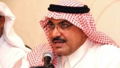 صورة الدكتور نصر الله يطالب بسن نظام صارم ومعاقبة التنابز الطائفي
