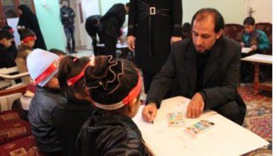 صورة برنامج حسينيون يقدم أفضل برامجه الحسينية التعليمية للفتيات والأولاد