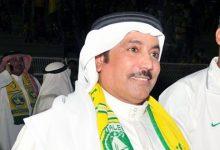 صورة سيهات : المطرود يقدّم شكره لإدارة الخليج ويعبّر عن سروره بترشح الربعان