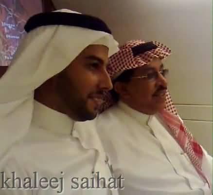 سيهات : الدكتور الطويرقي ينعى المرحوم المهندس حسين المحسن ...