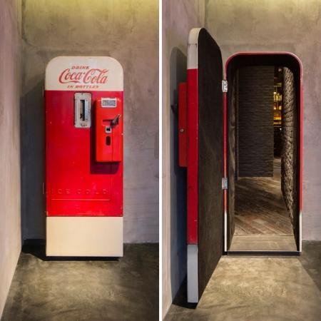 Photo of علاقة آلة الكوكا كولا بالنفق في شنغهاي ؟!