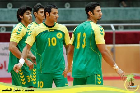 Photo of دوري ممتاز اليد يعود بالإثارة والندية