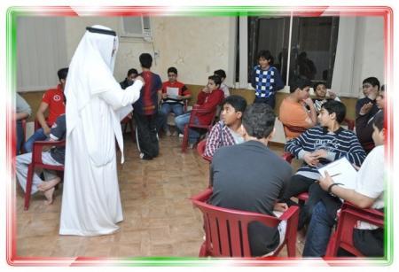 Photo of فجر الهدى تقر مشاركة الصف الأول والثاني وتواصل الاستعدادات