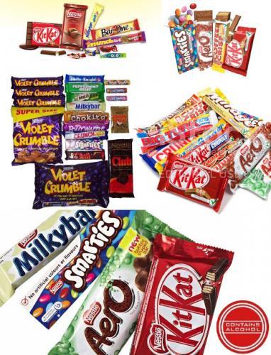 احتواء منتجات فرع شركة نستله في استراليا الشاملة لشوكولاتة كيت كآت على الكحول خليج الدانة