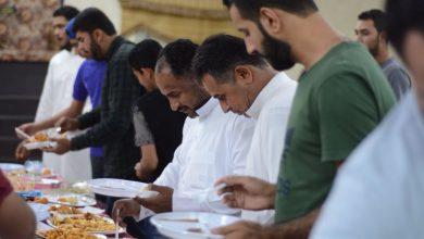 صورة بالصور.. «مدى العطاء» تقيم إفطارها الجماعي الثالث بالخويلدية
