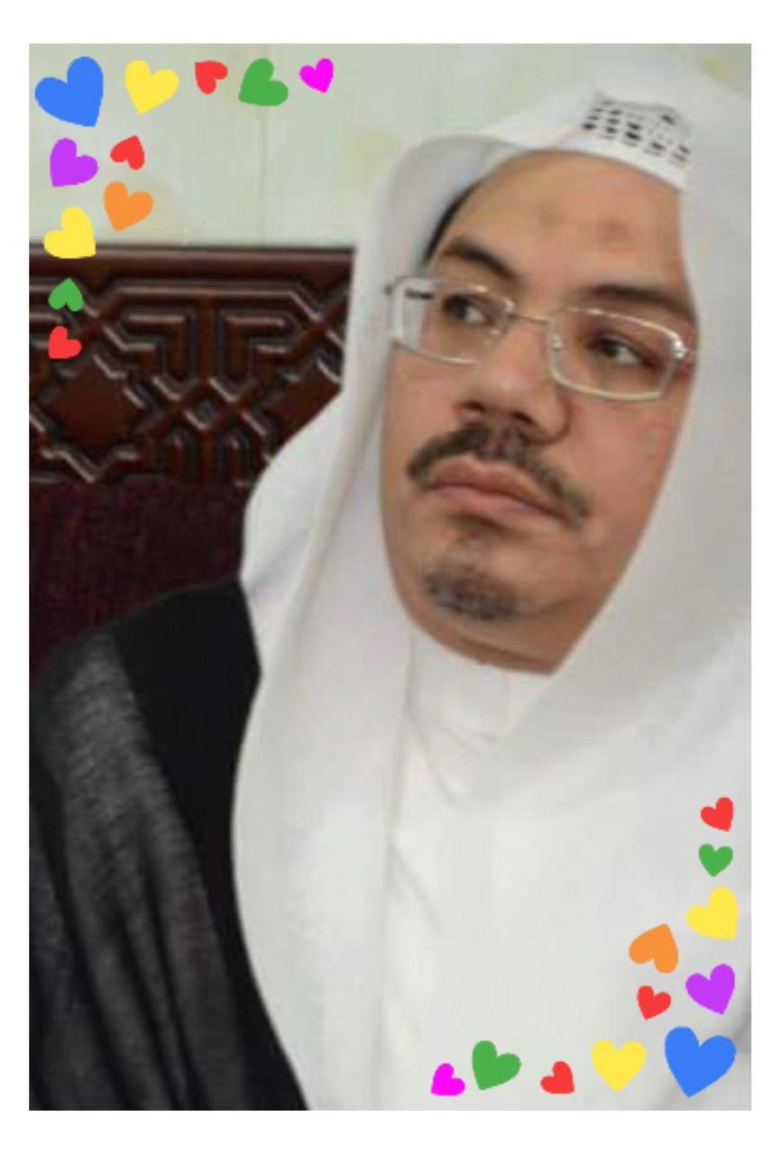 الشيخ ابو زيد يجري عملية قسطرة في البابطين - خليج الدانة