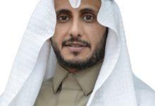 صورة تكليف الرشيد مديرا لإدارة خدمة العملاء بأمانة الشرقية
