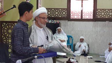 صورة سيهات : مسجد الإمام الهادي (ع) يقيم برنامجا ببر الوالدين