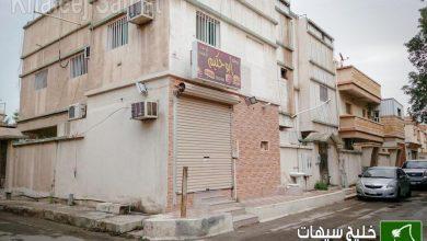 """صورة شهرة """"بوفية"""" ببائعها .. أبو حكيم يطهو ويبيع في """"بوفية"""" منذ ٣٠ عاماً في سيهات"""