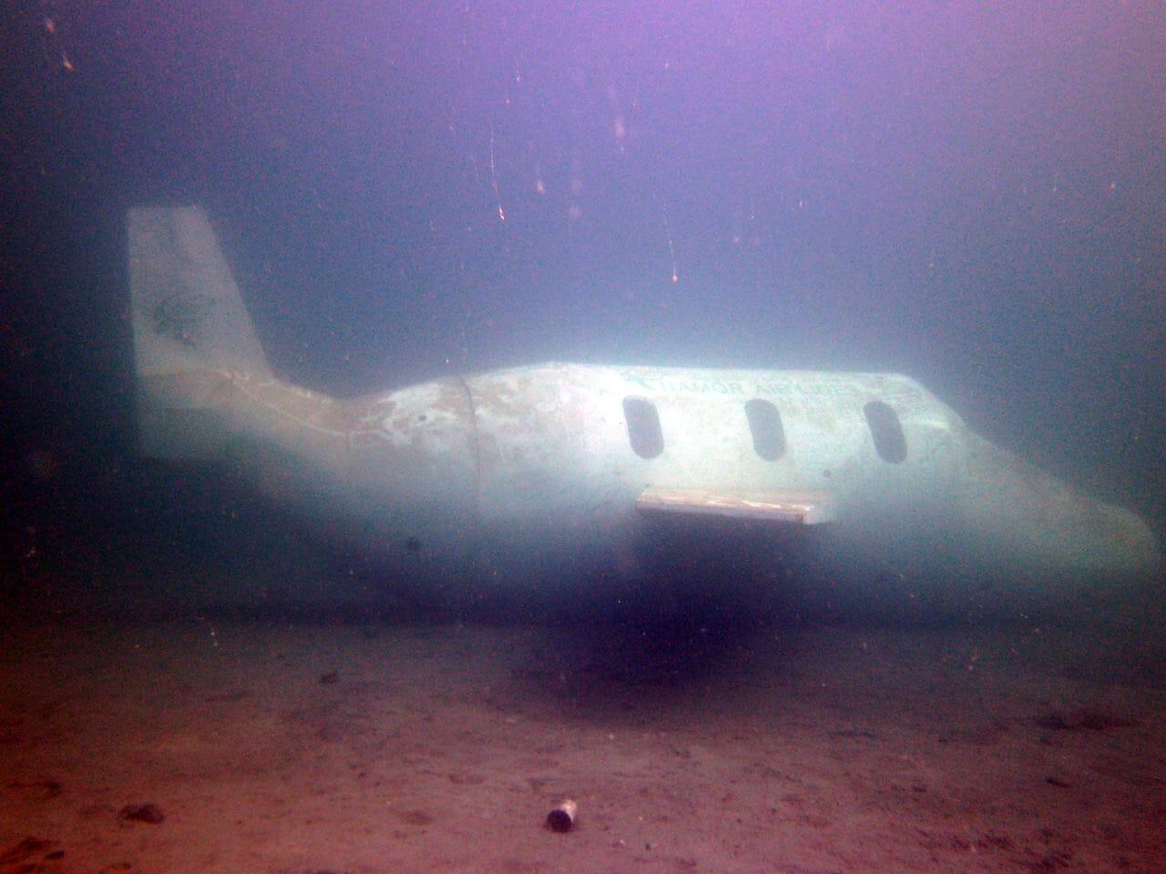 صورة استكمال و توسعة متحف ما تحت الماء بشاطئ نصف القمر