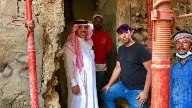 صورة مجموعة التراث تنشّط السياحة في المنطقة بترميم منازل أثرية وعين تاروت