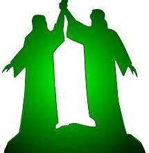 صورة تويتر ينثر شعرا بعلي بوسمين لعيد الغدير
