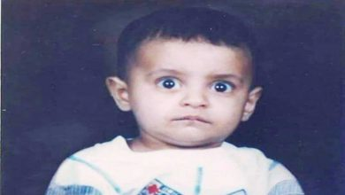 صورة 48 ساعة تحسم مصير الطفل المختطف نسيم حبتور