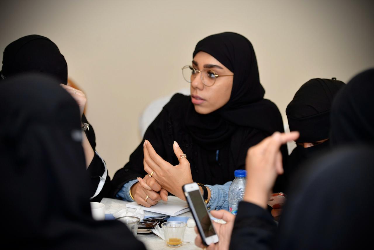 صورة تزامناً مع اليوم العالمي للمرأة ، هيئة الصحفيين تكرم 3 رائدات في الإعلام بالأحساء اليوم الأحد