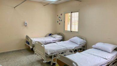 صورة ٢٤ ساعة إرادة ، تقدم خدمات نفسية في مركز صحي حلة محيش