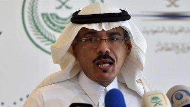 صورة المتحدث الرسمي للصحة: لم نرصد عودة الفيروس لأي متعافي في المملكة