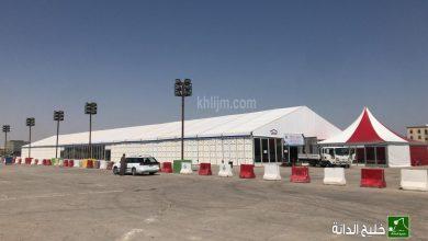 صورة سوق الخضار المؤقت بسيهات لم يفتتح أبوابه اليوم