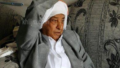 صورة سيهات تفقد صاحب أقدم مخابزها.. الحاج حسن غانم