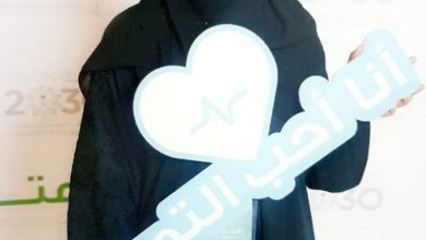 صورة أفراح الشبيب:كورونا يحصد زملاءنا وينقل واقع المهنة للتراجيديا