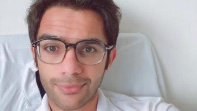 صورة الدكتور الهمل: (ديكساميثازون) يعطى لمرضى الكورونا في حالة متلازمة  الضائقة التنفسية الحادة فقط