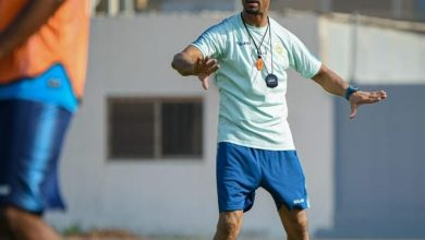 صورة الجندوبي: «حميد مسلِّم» وراء هدفي في النهائي