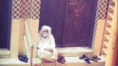 صورة لا حياة بدون الحسين: مشاهد مؤثرة لمعزي الحسين في عاشوراء