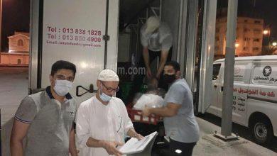 صورة جمعية سيهات توزع لحوم الأضاحي على أكثر من 900 أسرة