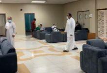صورة سيهات : هدوء في أروقة الخليج في أول ليالي الترشيح