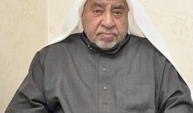 صورة سيهات: الحاج علي أحمد محمد الدلي في ذمة الله
