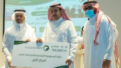 صورة لجنة المسؤولية الاجتماعية توقع شراكة مع جمعية الإرادة وتعلن الأندية الفائزة في جائزة المسؤولية الاجتماعية