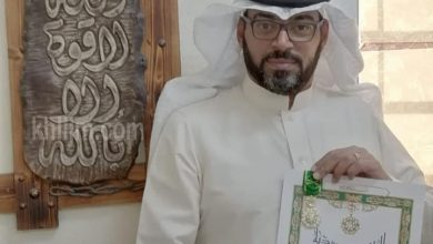 صورة الدهان يتقلّد وسام الملك عبدالعزيز من الدرجة الثالثة