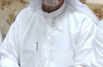 صورة الدمام : الحاج سلمان عبدالوهاب حسن الكاظم في ذمة الله