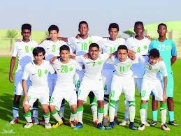 صورة المنتخب السعودي تحت 16 يبدأ معسكره بالدمام