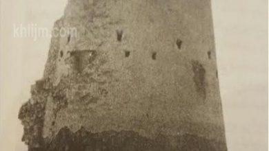 صورة بندر سيهات … حكاية تاريخ البحر المدفون