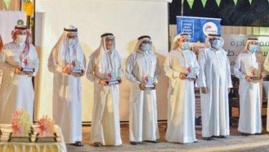 صورة صور | حفل تكريم «فرسان حاسب لكل طالب» في سيهات
